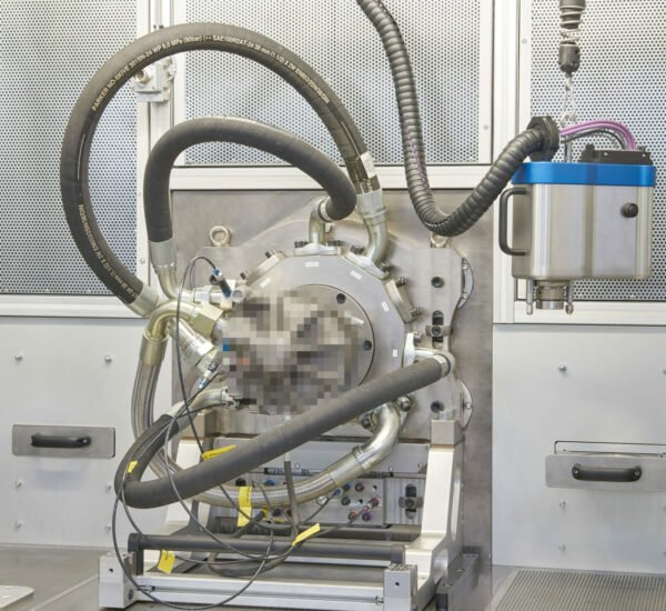 3_Main_Fuel_Pump_Prüfstand_Test_stand